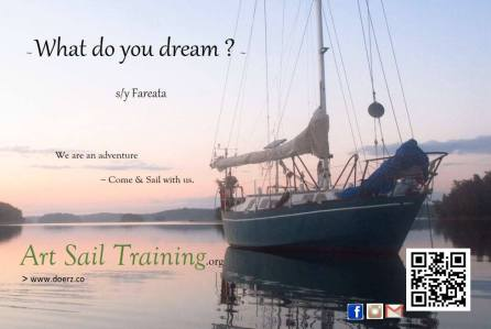 awake your dreams mainos 01 fareata